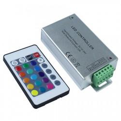 Controller RGB 6A 24 Taste IR