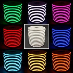 Neon Flex LED Slim 220V