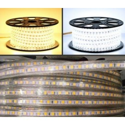 Banda LED 5050 60 SMD/ML 220V