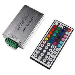 Controller RGB 12A 144W 44 Taste IR