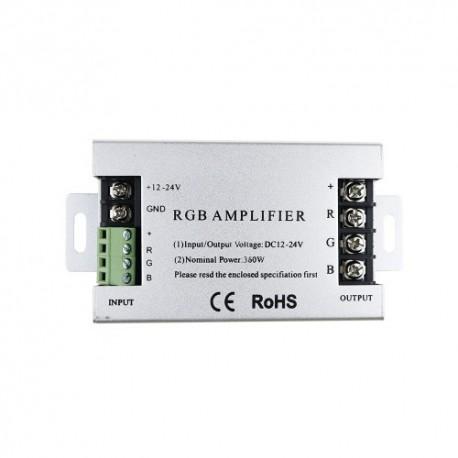 Amplificator RGB 30A 360W