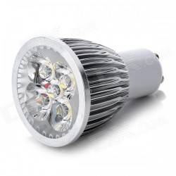 Bec Spot LED GU10 5X1W