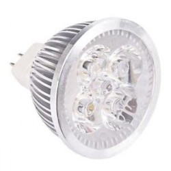Bec Spot LED MR16 5x1W