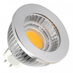 Bec Spot LED MR16 5W COB