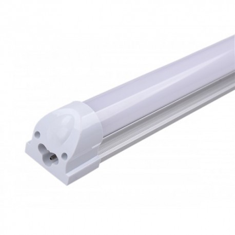 Tub LED T8 Mat Suport Inclus 60cm 9W