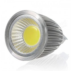 Bec Spot LED MR16 7W COB
