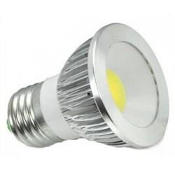 Bec Spot LED E27 5W COB