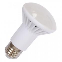 Bec Spot LED E27 7W R63