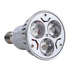 Bec Spot LED E14 3x1W