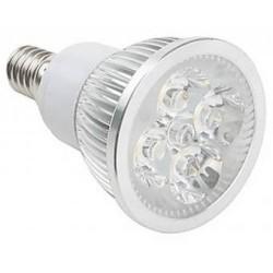 Bec Spot LED E14 5x1W