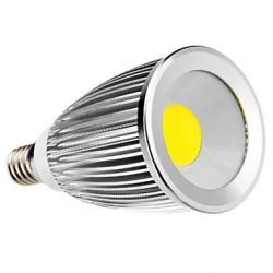 Bec Spot LED E14 7W COB