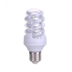 Bec LED E27 16W Spirala