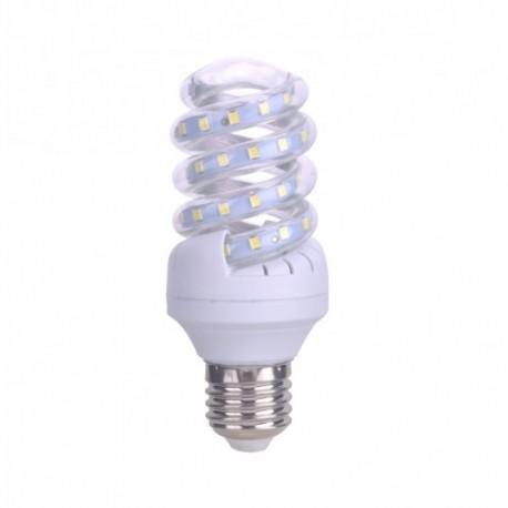 Bec LED E27 3W Glob Mat