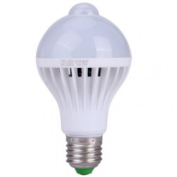Bec LED E27 3W Model Economic