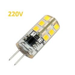 Bec LED G4 2.5W 220V