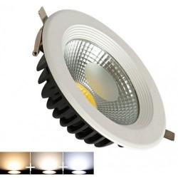 Spot LED 15W COB 3 Functii