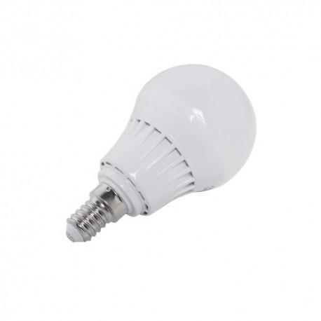 Bec LED E14 3W Flacara
