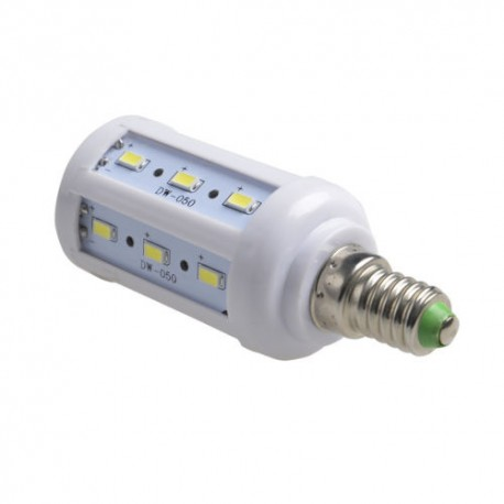 Bec LED E14 5W Corn