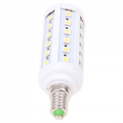 Bec LED E14 9W Corn