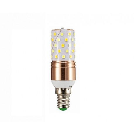 Bec LED E14 12W 360 Grade