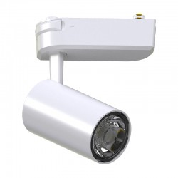 Spot LED Magazin 15W Alb