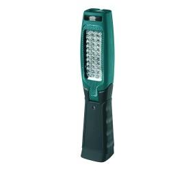 Lampă de inspecție multi-pozițională cu LED