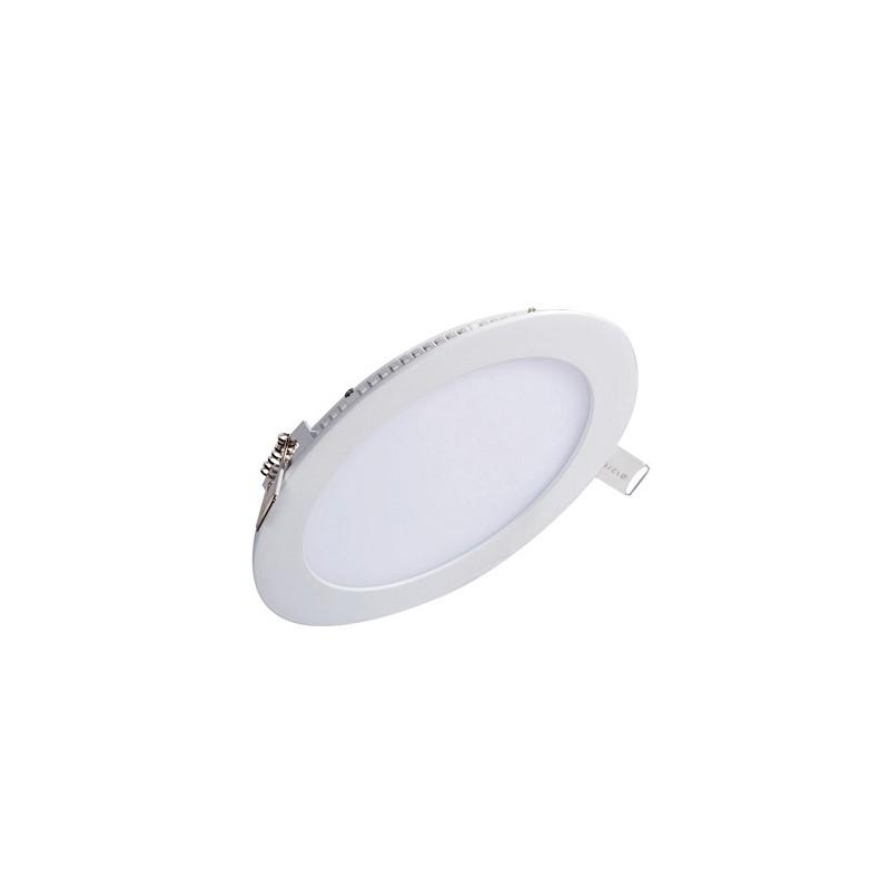Dezactivate: Spot LED 3W Slim Rotund Argintiu Bucuresti Sectorul 3 • boldcharts.ro