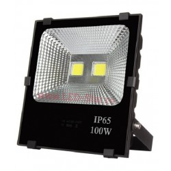 Proiector LED 50W Slim COB