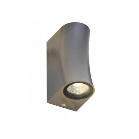 Aplica LED 2x3W Exterior LS20