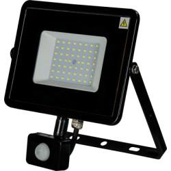 Proiector LED 20W 220V Slim Senzor SMD
