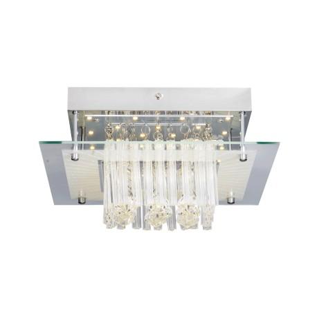 Lustra LED 12W Dreptunghiulara