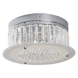 Lustra LED 17W Rotunda