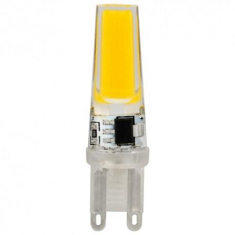 Bec LED G9 3W  Silicon