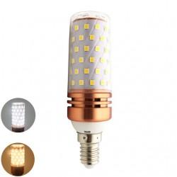Bec LED E14 16W 360 Grade