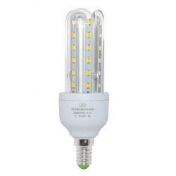 Bec LED E14 9W 3U