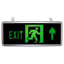 Indicator LED Exit Sus 1 Fata