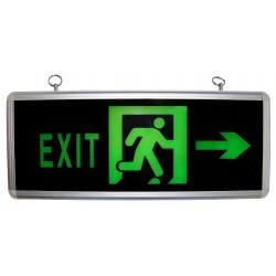 Indicator LED Exit Dreapta 1 Fata
