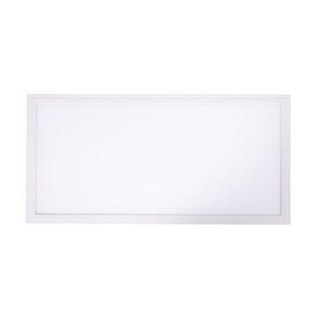 Panou LED 36W 60x30cm Ultra Slim Alb
