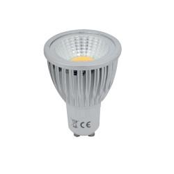 Bec Spot LED GU10 5W COB