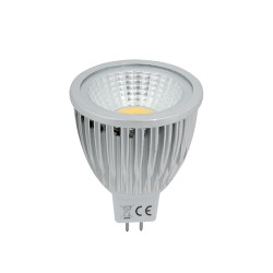 Bec Spot LED MR16 5W COB 12V