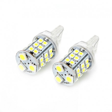 Bec LED Pozitie T20 12V 1.8W