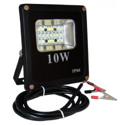 Proiector Led 10W Slim 12V SMD