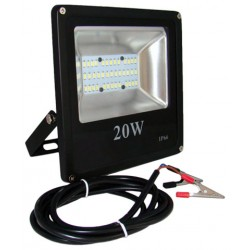 Proiector Led 20W Slim 12V SMD