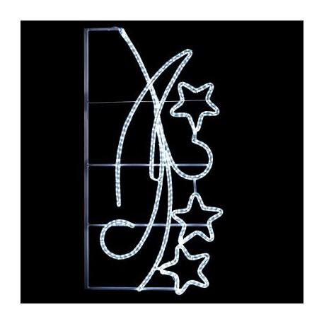 Banner LED Sarbatori Fericite