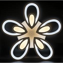 Lustra LED 50W cu Telecomanda 3 Functii