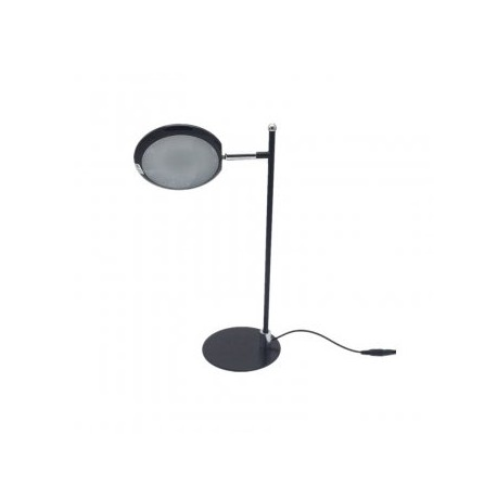 Lampa Birou LED 7W Neagra