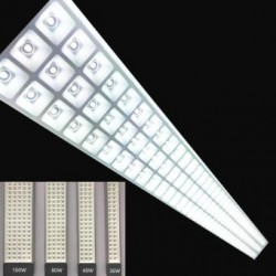 Corp Iluminat LED 48W 120cm A8 Interior