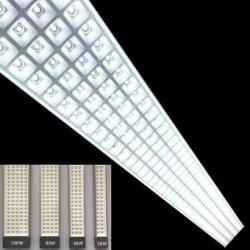 Corp Iluminat LED 80W 120cm A8 Interior