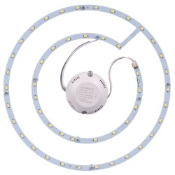 Kit LED Plafoniera 18W