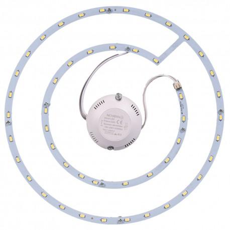 Kit LED Plafoniera 24W